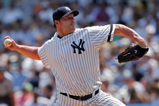 Roger Clemens 560x373