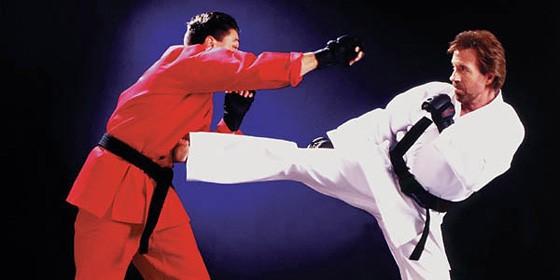 Taekwondo 560x280