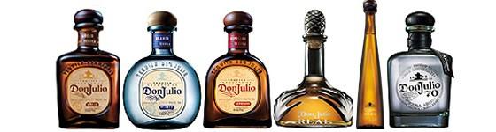 DonJulio Tequila 560x150