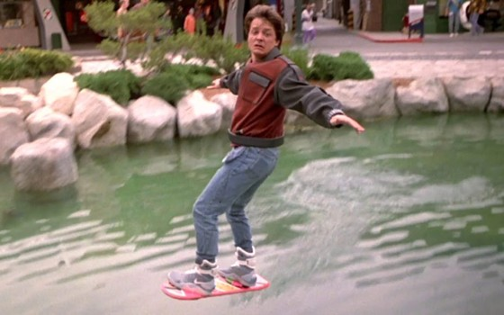 Hoverboards 560x350