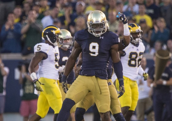 Jaylon Smith 560x395
