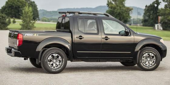 Nissan Frontier 1 560x280