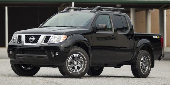 Nissan Frontier 3 560x280