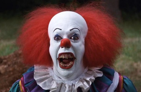 Pennywise 560x366