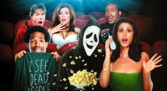 Scary Movie 560x307