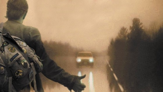 The Hitchhiker 560x315