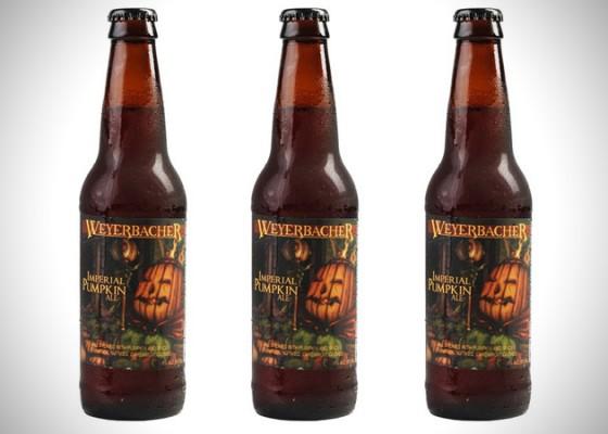 Weyerbacher Imperial Pumpkin Ale 560x400