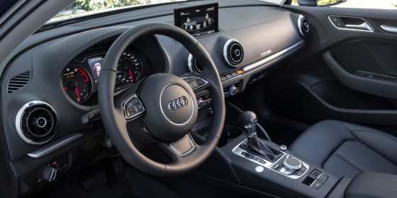 2016 Audi A3 4 560x280