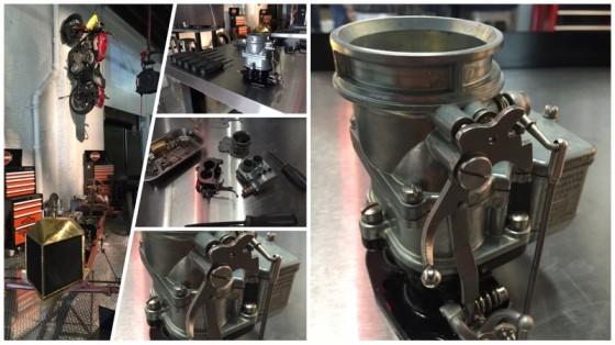 Craftsman Makecation Carburetor 560x314