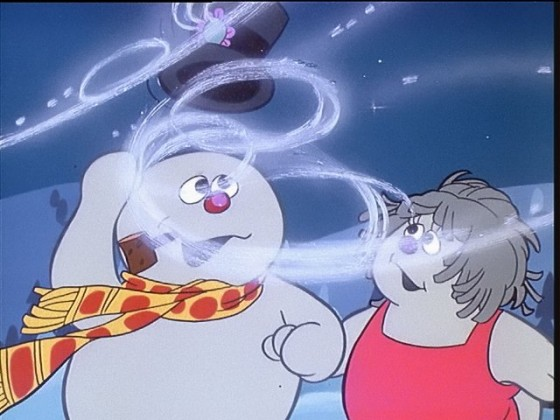 Frostys Winter Wonderland 560x420