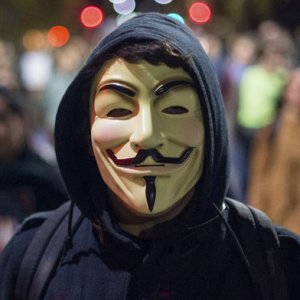 What You Should Probably Know About That Guy Fawkes Mask