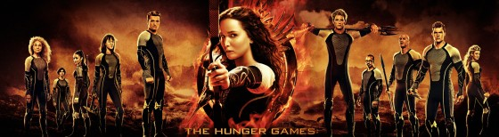 Hunger Games 560x154