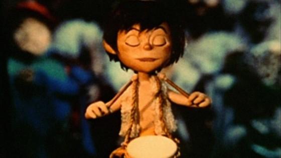 Little Drummer Boy 560x315