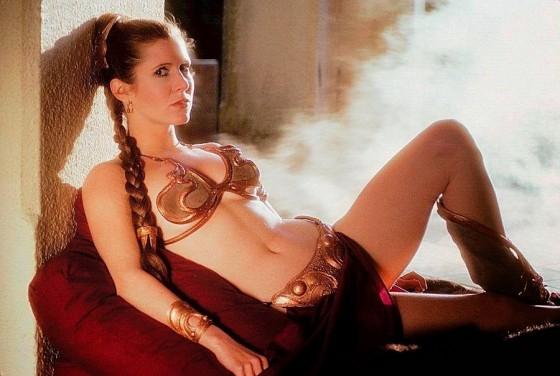 Princess Leia 560x376