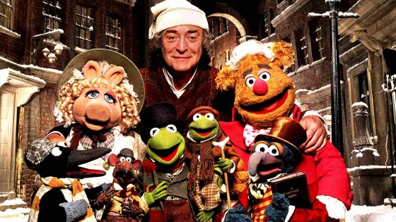 The Muppet Christmas Carol 560x315