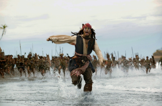 pirates of the caribbean 560x366