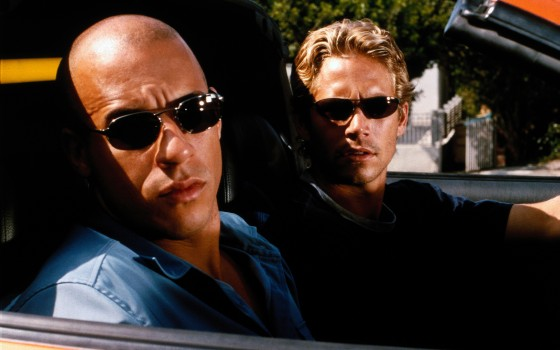 the fast and the furious 560x350