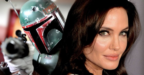 Boba Fett and Angelina Jolie 560x294