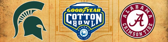 Cotton Bowl 560x140