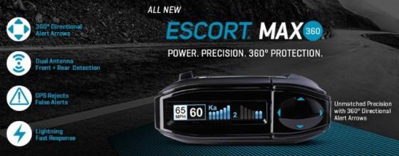 Escort Max 560x219