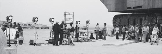 Filming 560x187