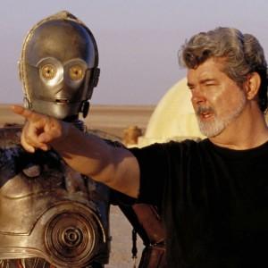 Star Wars Movie Memorabilia : Production & Promotion