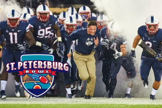 St. Petersburg Bowl 560x373