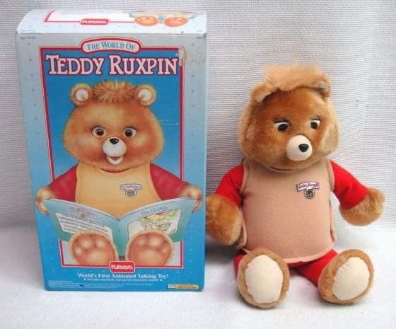 Teddy Ruxpin z1 560x465