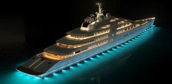 Yacht History Supreme 560x275
