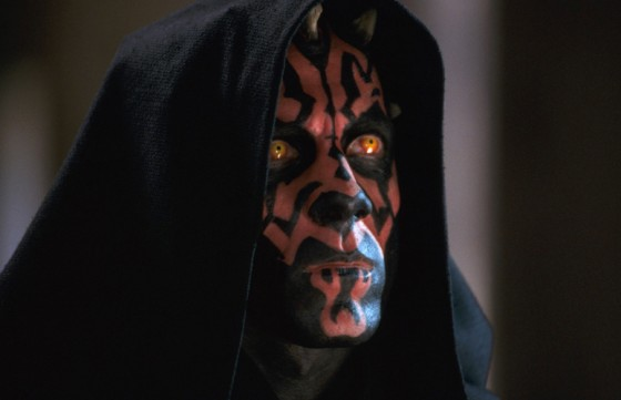 darth maul 560x361