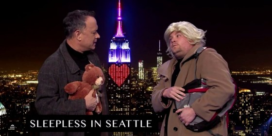 james corden tom hanks late late show 560x280