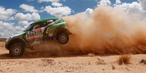 2016 Dakar Rally 1 560x280