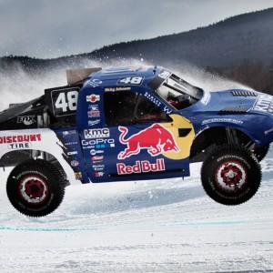 Red Bull Frozen Rush is Back!