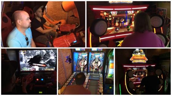 Carnival Sunshine Arcade 560x314
