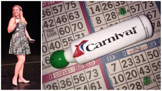 Carnival Sunshine Bingo 560x314