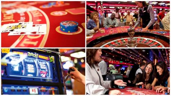 Carnival Sunshine Casino 560x314