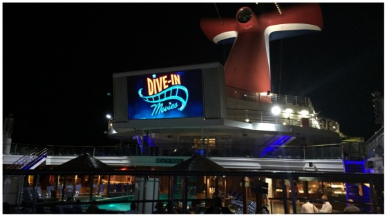 Carnival Sunshine Movie 560x314