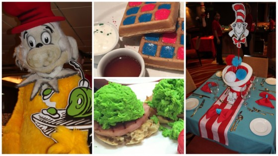 Carnival Sunshine Seuss Breakfast 560x314