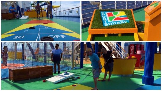 Carnival Sunshine Sports Square 560x314