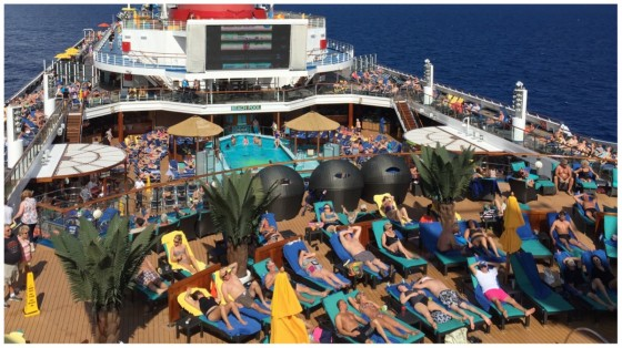 Carnival Sunshine Top Deck 560x314