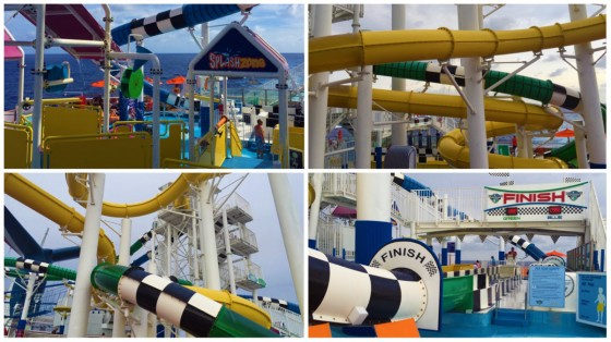 Carnival Sunshine Water Works 560x314