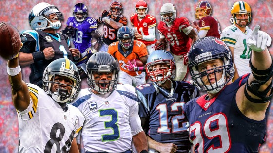 NFL Playoff Photos 560x315