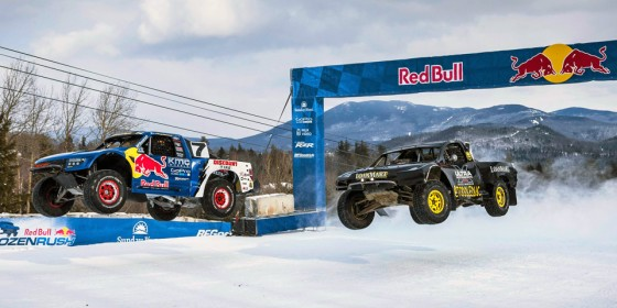 Red Bull Frozen Rush 560x280