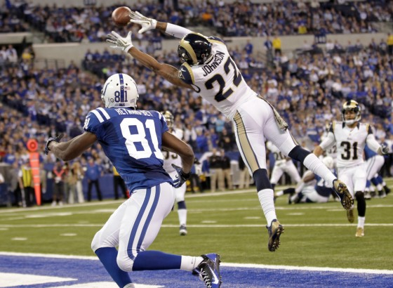 Trumaine Johnson 560x410