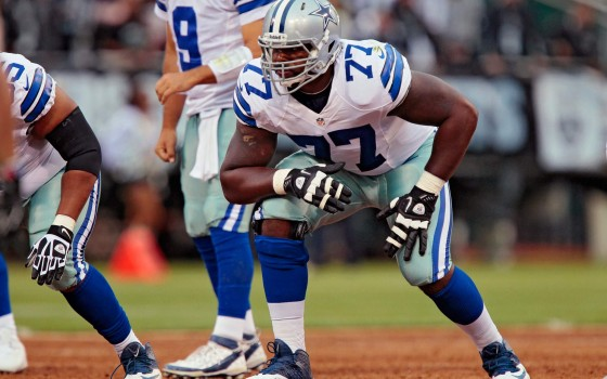 Tyron Smith 560x350