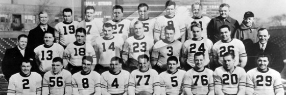 chicago bears team photos 1932 chicago bears panorama bears team x 00001lg 560x187