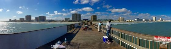 Daytona Beach Pier 1 560x163
