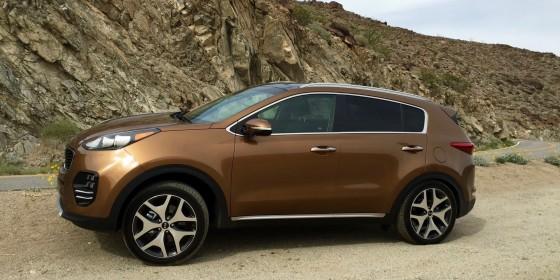 2017 Kia Sportage Copper 1 560x280