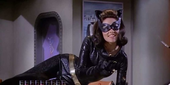 Catwoman 1966 560x280