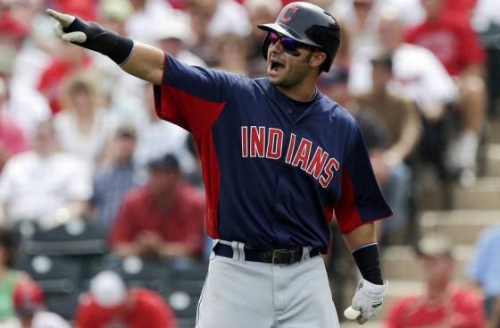 Cleveland Indians 560x367